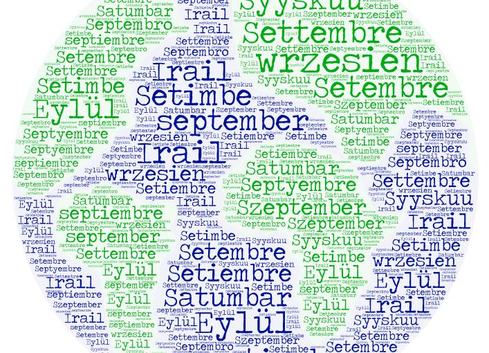 """Dlaczego """"wrzesień""""? II Miesiąc Języków"""