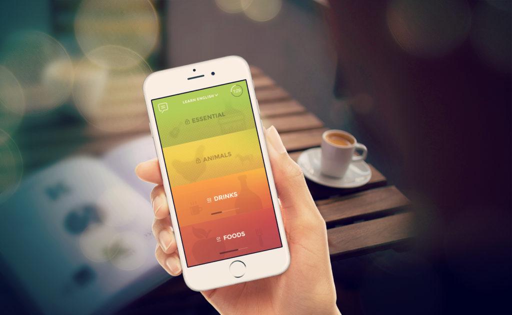 aplikacje do nauki języków obcych