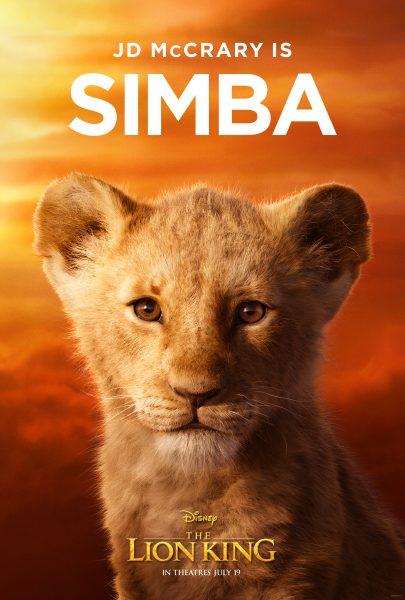Suahili w Królu Lwie: simba znaczy lew